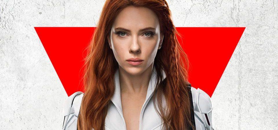 Scarlett Johansson é a 'Viúva Negra'. Imagem: Marvel Studios/Divulgação
