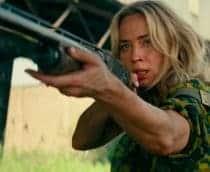 Emily Blunt niega los rumores de 'Los Cuatro Fantásticos' y habla sobre la saturación del género