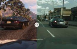 Intel está usando inteligência artificial para deixar 'GTA V' mais realista