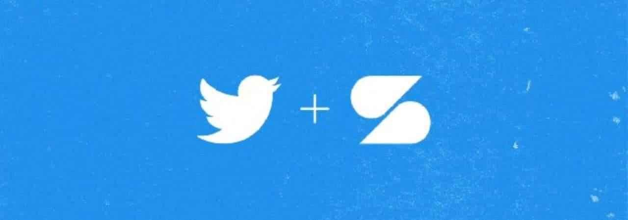 Twitter e Scroll