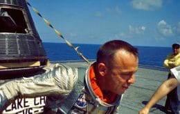 First U.S. manned space flight turns 60