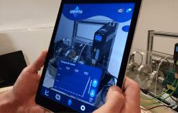 Siemens e Mix Reality criam solução de RA para análise de dados em ambientes produtivos