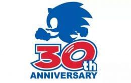 30 anos: 'Sonic The Hedgehog' faz aniversário e traz muitas novidades