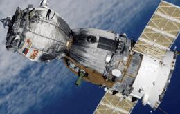 Rússia coloca espaçonave Soyuz à venda