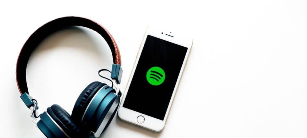 Logo do Spotify