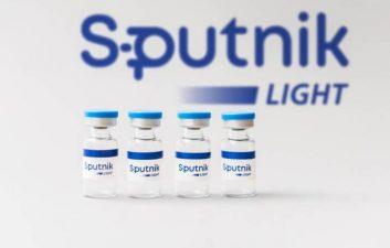 Sputnik Light: Russia authorizes use of vaccine in a single dose