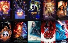 'Star Wars': qual a melhor ordem para ver os filmes da saga?