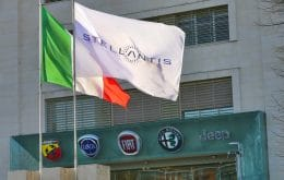 Stellantis planeja investir € 30 bilhões em eletrificação de carros até 2025