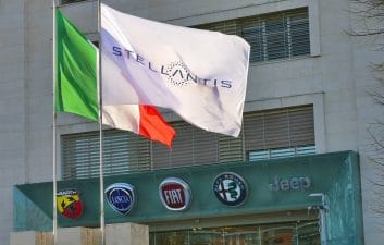 Stellantis will achieve its emissions target without Tesla's help, says CEO