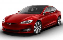 """Tesla Model S Plaid: vídeo mostra reações de passageiros no """"carro mais rápido do planeta"""""""