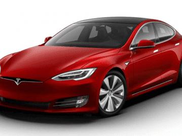 Novo Tesla Model S é mais eficiente, de acordo com classificação da EPA