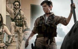 'Army of the Dead': Netflix gastou milhões para remover digitalmente ator acusado de pedofilia