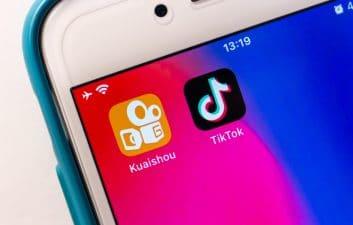China aponta que TikTok e Kwai violam leis de privacidade de dados