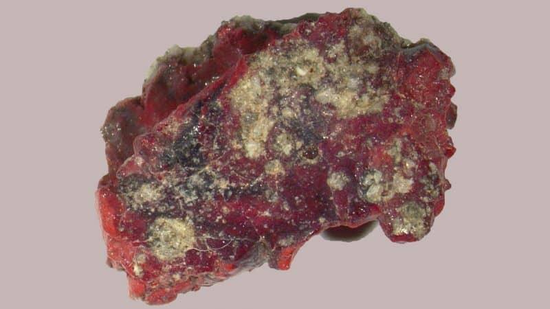 Trinitito-Vermelho
