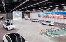 Los túneles Elon Musk de Las Vegas entran en la fase de prueba de pasajeros