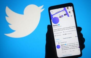 Spaces: how to disable notifications from the new Twitter tool