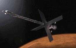 Nasa vai usar energia nuclear em foguetes