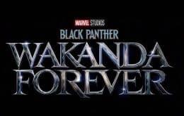 'Pantera Negra 2': vazamento revela detalhes da sequência