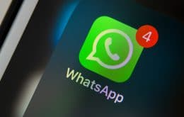 WhatsApp com novas cores? Internautas estranham novo visual do app para Android