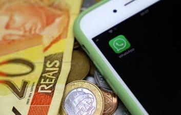 WhatsApp Pay: Facebook fomenta la membresía bancaria y paga cada transacción