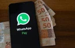 Transferência bancária: WhatsApp libera nova função para usuários brasileiros