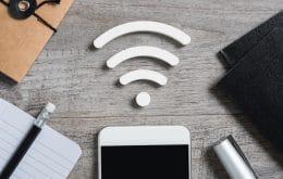 Android: como substituir a sua senha do Wi-Fi por um QR Code