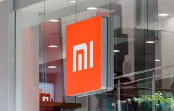 Xiaomi patents smartphone speaker with retractable screen