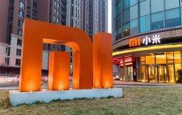 Xiaomi vai superar Samsung e será líder global de smartphones, afirma levantamento