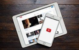 YouTube permitirá ver comentários em tela inteira no Android