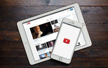 Vea cómo comprar o alquilar películas en YouTube