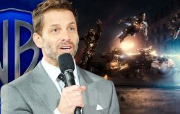 """Movimento """"anti-Zack Snyder"""" existe na Warner, afirma diretor, que quer restaurar o """"snyderverso"""""""