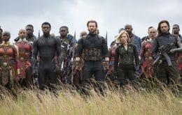 'Vingadores 5' deve demorar para acontecer, diz Kevin Feige
