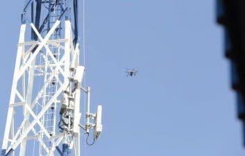 Governo brasileiro inaugura sua primeira antena 5G em área rural do país