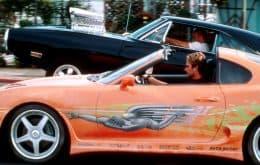 Rápido y Furioso a la venta: el coche del personaje de la película se subasta en los EE. UU.