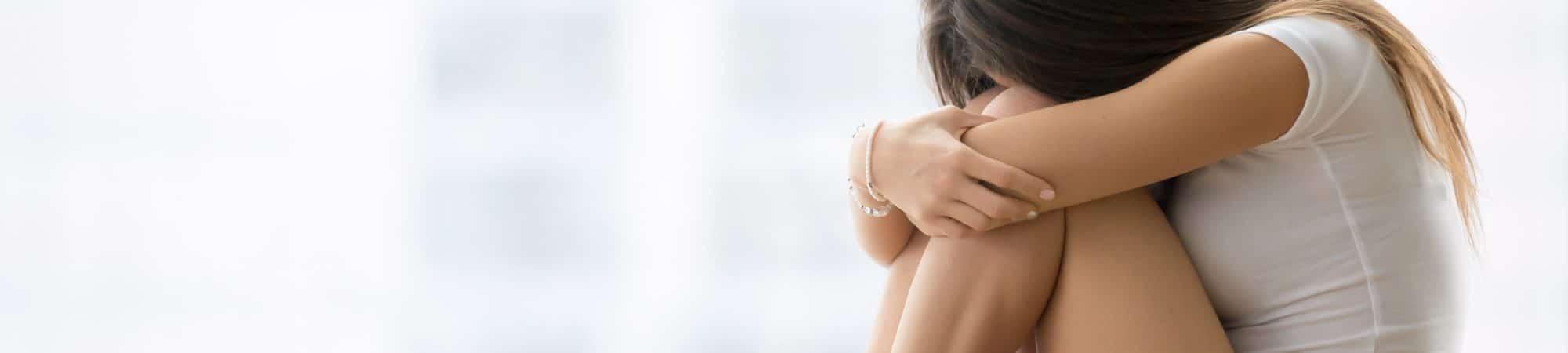 Aborto. Imagem: Shutterstock