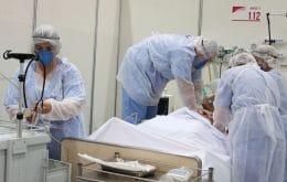 Fiocruz diz que pandemia pode estar se agravando no Brasil