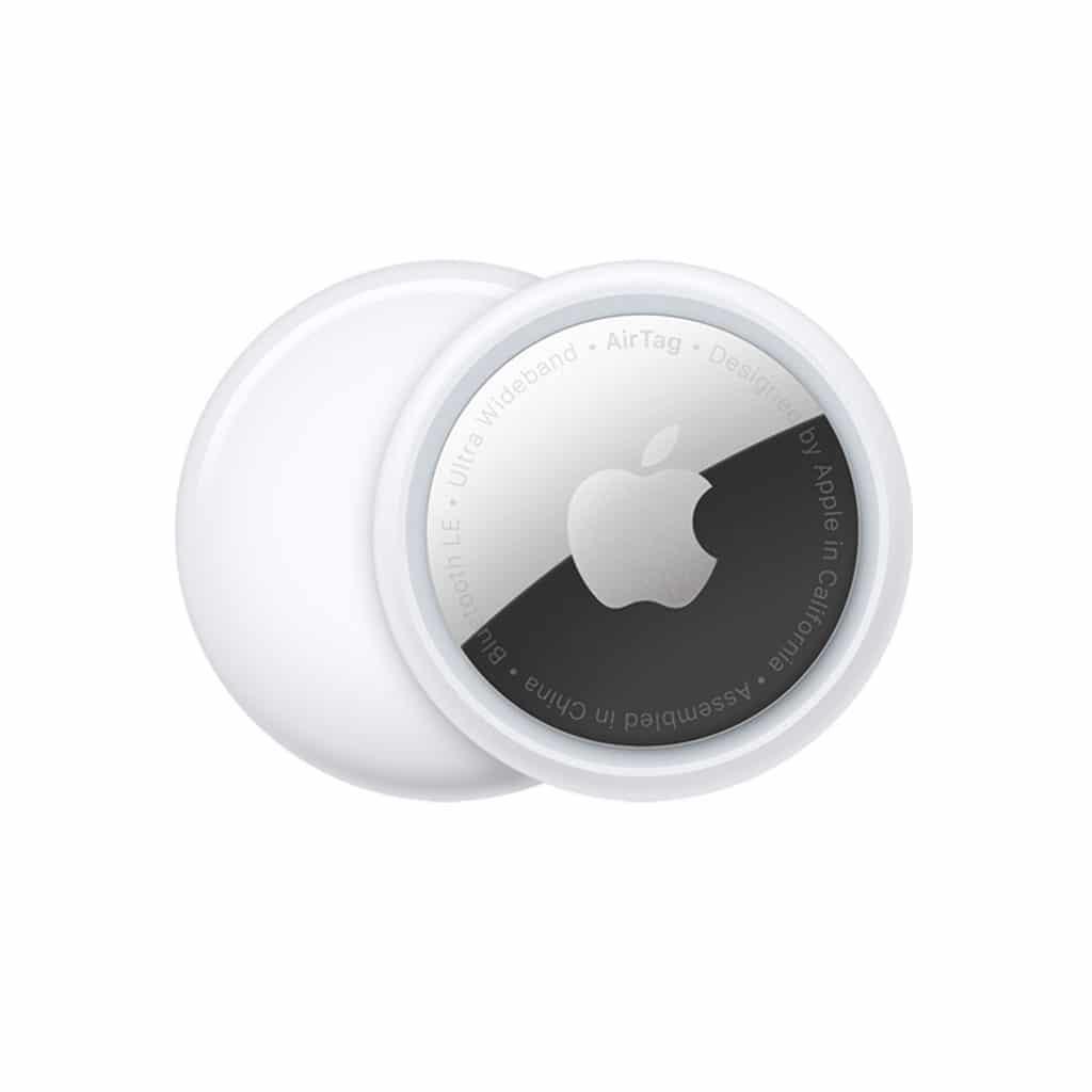 A AirTag foi lançada em abril pela Apple, no intuito de oferecer um mecanismo que lhe permita monitorar objetos perdidos, como chaves ou smartphones