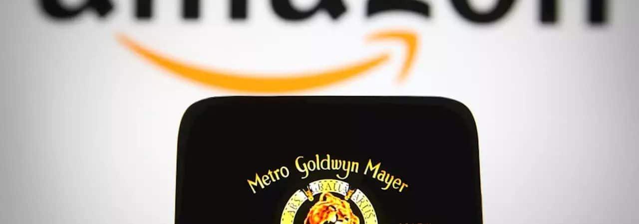 Amazon concorda em comprar MGM por US$ 8,5 bilhões, diz jornal