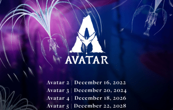Avatar Saga: Set dates for the premiere of parts 2,3,4 and 5 of the adventure in the parallel world