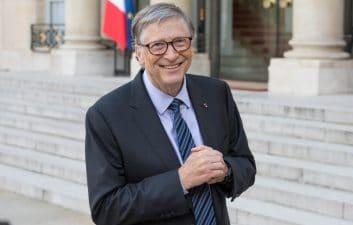 Bill y Melinda Gates anuncian divorcio; el trabajo con la Fundación continúa