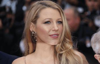 'Lady Killer': Blake Lively protagonizará la adaptación de la sede de Netflix