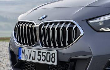Los BMW Serie 1 y 2 llegan a Brasil más inteligentes y con motor TwinPower Turbo