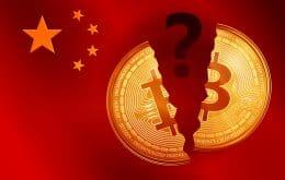 China prende mais de 1,1 mil pessoas por lavagem de criptomoedas