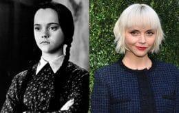 Christina Ricci deve interpretar Morticia em reboot de 'A Família Addams' na Netflix