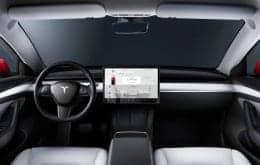 Sem radar: Carros da Tesla perdem certificado de segurança nos EUA