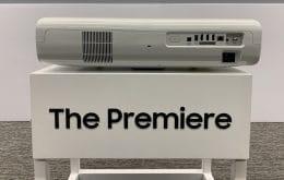 Samsung The Premiere LSP9T: probamos el proyector para 'Home Cinema'