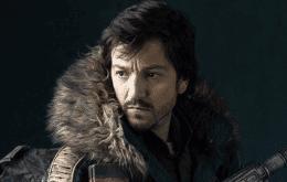 'Andor': veja as primeiras imagens de Diego Luna na nova série de 'Star Wars'