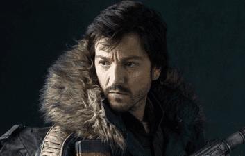 'Andor': mira las primeras imágenes de Diego Luna en la nueva serie de 'Star Wars'