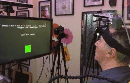 Interface cérebro-computador dobra velocidade de digitação