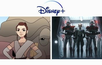 Disney +: releases of the week (3 to 9 May)